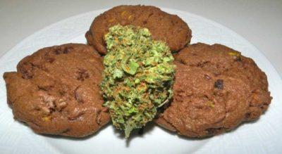 EASIEST Pot Cookie Recipe for EASY  Marijuana Cookies