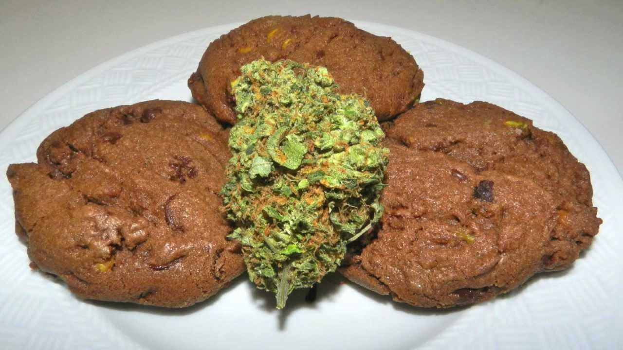 Chocolate Chip Weed
