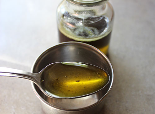 CannaOil or Cannabis Oil for Pot Brownies or Cannabis Cookies made with medical marijuana.