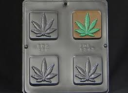 Cannabis Chocolate, Pot Chocolate or Pot Candy Recipe for Marijuana Candy.