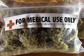 States That Legalized Medical Marijuana