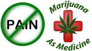 How to Use Medical Marijuana to Treat Chronic Pain
