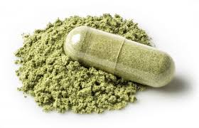Marijuana as an Alternative to Opioid Pain Medication