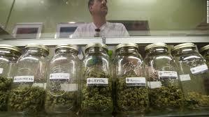 Requirements of Medical Marijuana Dispensaries