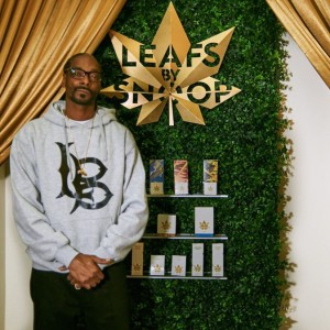 Buy Snoop Dogg, Leafs by Snoop, marijuana strains & cannabis chocolate here.