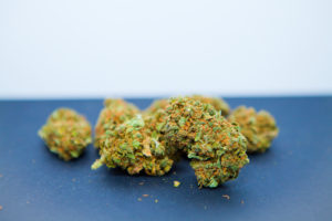 Kush marijuana strain I DispensaryLocation.com