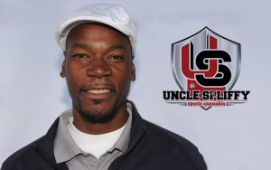 Former NBA All-Star Cliff Robinson's Uncle Spliffy Sports Cannabis products