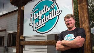 Floyd Landis, pro cyclist: Floyd's of Leadville Cannabis Cream