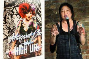 Margaret Cho: Cho-G OG Kush Marijuana