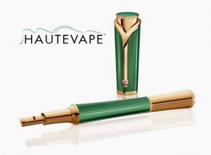 All Types of Designer Label Vape Pen Vaporizers for every Vape Lover: Haute Vape Pens, Designer HauteVape