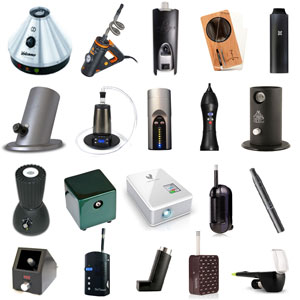 All Types of Vaporizers for every Vape Lover: Tabletop, Volcano, Vape Pen