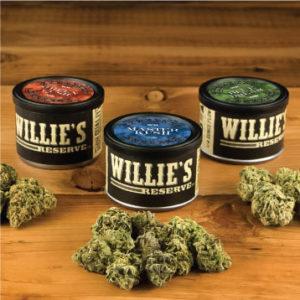 Buy Willie Nelson, Willie's Reserve, marijuana strains here.